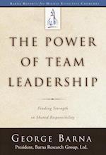Power of Team Leadership (Barna Reports)