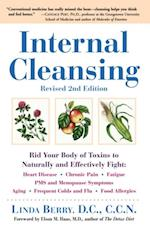 Internal Cleansing, Revised 2nd Edition af Linda Berry