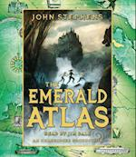 The Emerald Atlas (The Books of Beginning)