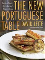 New Portuguese Table af David Leite