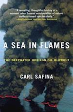 A Sea in Flames af Carl Safina