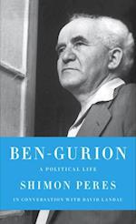 Ben-Gurion af Shimon Peres
