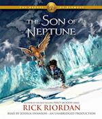 The Son of Neptune (The Heroes of Olympus)