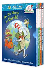 Oh, the Places on Earth! (The Cat in the Hat Knows a Lot About That!)