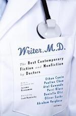 Writer, M.D. (Vintage Original)