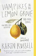 Vampires in the Lemon Grove (Vintage Contemporaries)