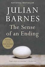 The Sense of an Ending (Vintage International)