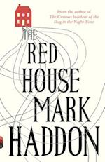 The Red House (Vintage Contemporaries)