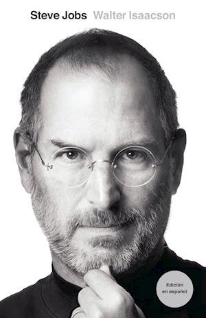 Bog, paperback Steve Jobs af Walter Isaacson