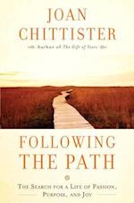 Following the Path af Joan Chittister
