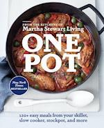One Pot af Editors of Martha Stewart Living