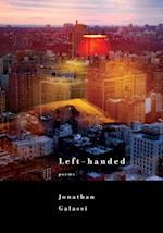 Left-handed af Jonathan Galassi