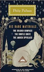 His Dark Materials (Everyman's Library (Cloth))