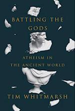 Battling the Gods af Tim Whitmarsh