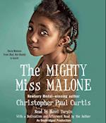 The Mighty Miss Malone af Christopher Paul Curtis