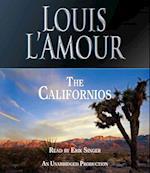 The Californios af Louis L'Amour