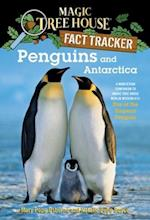 Penguins and Antarctica (A Stepping Stone Book(tm))