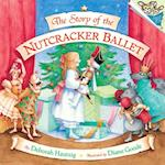 Story of the Nutcracker Ballet (Pictureback(R))