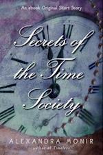 Secrets of the Time Society af Alexandra Monir