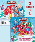 The Super Friends Save Christmas / Race to the North Pole! af Billy Wrecks