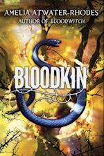 Bloodkin (Book 2) af Amelia Atwater-Rhodes