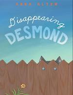 Disappearing Desmond af Anna Alter