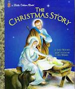 The Christmas Story af Jane Werner