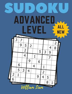 Brain Games 3*3 Sudoku Advanced Level For Savvy People