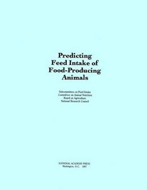 Predicting Feed Intake of Food-Producing Animals