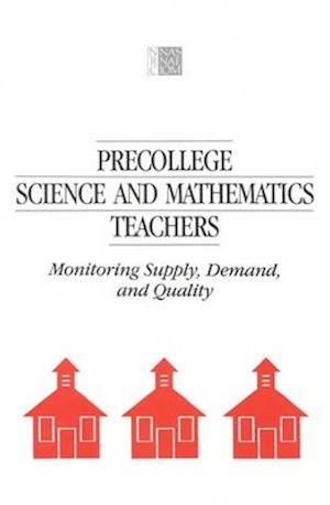 Precollege Science and Mathematics Teachers
