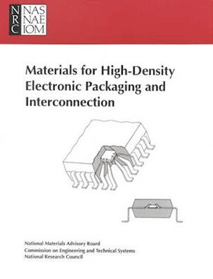 Materials for High-Density Electronic Packaging and Interconnection