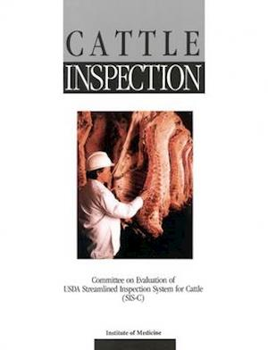 Cattle Inspection