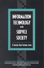 Information Technology in the Service Society