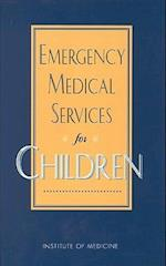 Emergency Medical Services for Children (NATO Asi Series A Life Sciences 242)