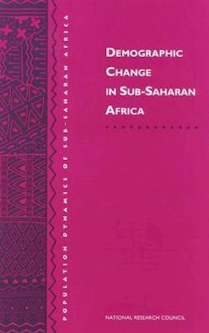 Demographic Change in Sub-Saharan Africa