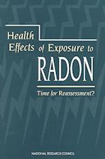Health Effects of Exposure to Radon