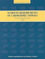 Nutrient Requirements of Laboratory Animals (Nutrient Requirements of Domestic Animals: A Series)