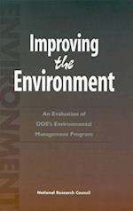 Improving the Environment af and Health Basis of the Department of Energy's Environmental Management Program, Committee to Evaluate the Science, Engineering