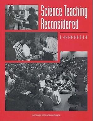 Science Teaching Reconsidered