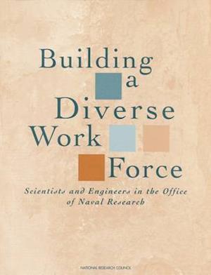 Building a Diverse Work Force
