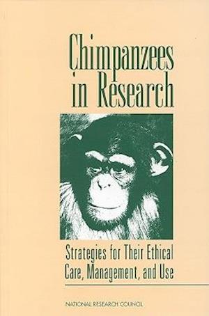 Chimpanzees in Research