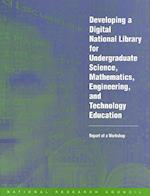 Developing a Digital National Library for Undergraduate Science, Mathematics, Engineering and Technology Education