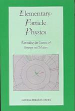 Elementary-Particle Physics (Physics in a New Era A)