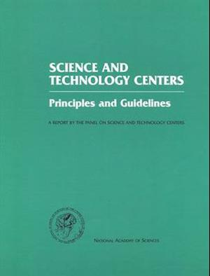 Science and Technology Centers