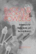 Black and Smokeless Powders