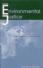 Toward Environmental Justice