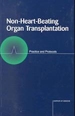 Non-Heart-Beating Organ Transplantation