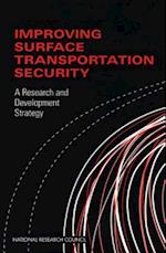 Improving Surface Transportation Security