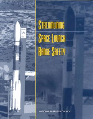 Streamlining Space Launch Range Safety