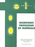 Microwave Processing of Materials